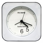Optimistic Office Clock