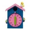 Rice DK Birdhouse Kitchen Timer