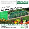 GROWGUARD All Round Pop-Up Plant Protection Cover