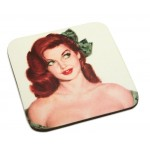 Maureen Coaster