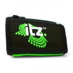 Green And Black ITZ Arm Wallet