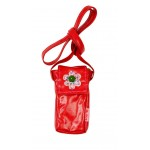 Red Mobile Phone Bag