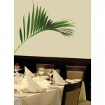Giant Fern Wall Art Sticker