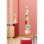 Marbles Wall Art Stickers