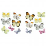 Mini Butterflies Fun Wall Art Stickers