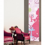 Marie Antoinette Versailles Era Wall Art Sticker